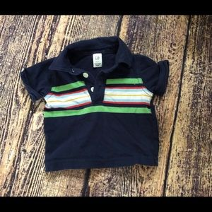 🌀BabyGap Polo Shirt🌀